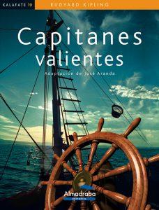 "Novela ""Capitanes valientes"""