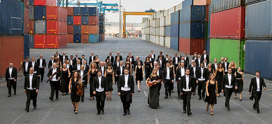 Orquesta Sinfónica de Euskadi