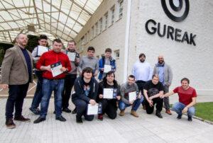 Grupo Specialisterne Gureak